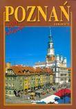 Poznan i okolice. Wersja polska