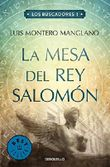 La Mesa del Rey Salomon 1 / The Table of King Solomon, Book 1