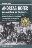 Andreas Hofer zu Mantua in banden...