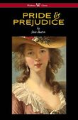 Pride and Prejudice (Wisehouse Classics - with Illustrations by H.M. Brock)