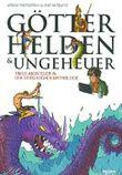 Götter, Helden und Ungeheuer / Gods, Heroes And Monsters