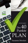 Der 40-Punkte-Plan