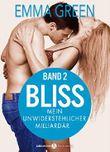Bliss - Mein unwiderstehlicher Milliardär, 2