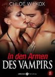 In den Armen Des Vampirs - Band 8