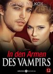 In den Armen Des Vampirs - Band 12 (German Edition)