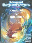 Advanced Dungeons & Dragons 2nd Edition - Handbuch für Spielleiter