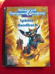Advanced Dungeons & Dragons Spieler-Handbuch 2nd Edition