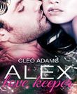 Alex: Love Keeper