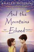And the Mountains Echoed by Hosseini, Khaled (2014) Paperback