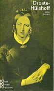 Annette von Droste-Hülshoff in Selbstzeugnissen und Bilddokumenten; 34.-38. Tsd.