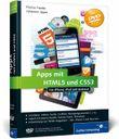 Apps mit HTML5 und CSS3