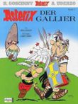Asterix - Band Nr. 1 - Asterix der Gallier