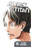 Attack on Titan 15