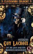 """Buch in der Ähnliche Bücher wie """"Der Blaue Tod: Clockwork Cologne (Magnus 1)"""" - Wer dieses Buch mag, mag auch... Liste"""