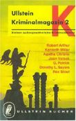 Alfred Hitchcocks Kriminalmagazin. Bd. 2. 7 ausgewählte Kriminalstories