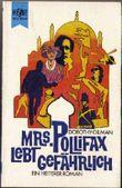 Mrs. Pollifax lebt gefährlich
