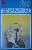 Ellery Queen's Kriminal Magazin 29
