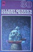 Ellery Queen's Kriminal Magazin 30