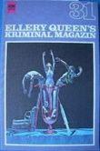 Ellery Queen's Kriminal Magazin 31