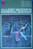 Ellery Queen's Kriminal Magazin 32