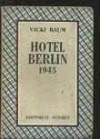 Hotel Berlin 1943