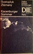 Kacenburger  Sommer