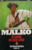 Malko - Sturm in der UNO