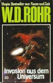 W.D.ROHR-Taschenbuch Bd. 39, REGULATOREN DER ZEIT (Utopia Bestseller aus Raum und Zeit)