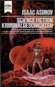 Science Fiction Kriminalgeschichten