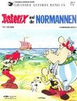 Asterix Band 9 - Asterix und die Normannen