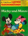 Micky und Minni.