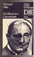 Ein Mord am Lietzensee, Kriminalroman,