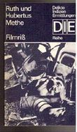 Filmriß, Kriminalroman, DIE-Reihe, 1.Aufl.,