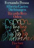 Alberto Caeiro - Dichtungen, Ricardo Reis - Oden