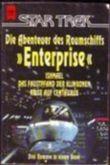 Star Trek Die Abenteuer des Raumschiffs Enterprise: Ishmael, Das Faustpfand der Klingonen, Krise auf Centaurus