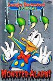 Walt Disney. Lustiges Taschenbuch Spezial. Nummer 20. Monster-Alarm!