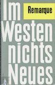 Im Westen nichts neues - Roman