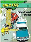 """Buch in der Ähnliche Bücher wie """"Gin & Fizz Nr. 05 Die Seufzer-Villa"""" - Wer dieses Buch mag, mag auch... Liste"""