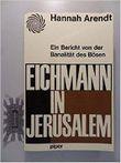 Ein Bericht von der Banalität des Bösen - Eichmann in Jerusalem