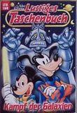 Walt Disneys Lustige Taschenbücher LTB 168 - Kampf der Galaxien