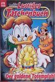 Walt Disneys Lustige Taschenbücher LTB 162 - Der goldene Totempfahl