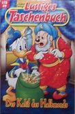 Walt Disneys Lustige Taschenbücher LTB 49 - Der Kalif des Halbmonds