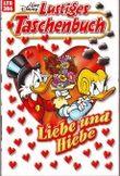 Lustiges Taschenbuch LTB 386 Liebe und Hiebe