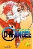 DN Angel Band 3 (Deutsch)