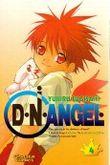 DN Angel Band 4 (Deutsch)