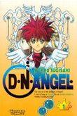 DN Angel Band 1 (Deutsch)