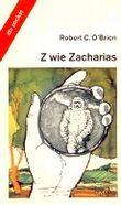 Z wie Zacharias