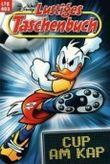 Walt Disney Lustiges Taschenbuch LTB Nr. 403 - Cup am Kap