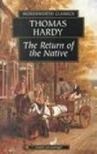 THE RETURN OF THE NATIVE [2000 Paperback] Thomas Hardy (Author) Return of the Native (Wordsworth Classics) [2000 Paperback]