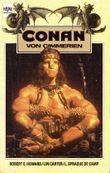 Conan von Cimmerien